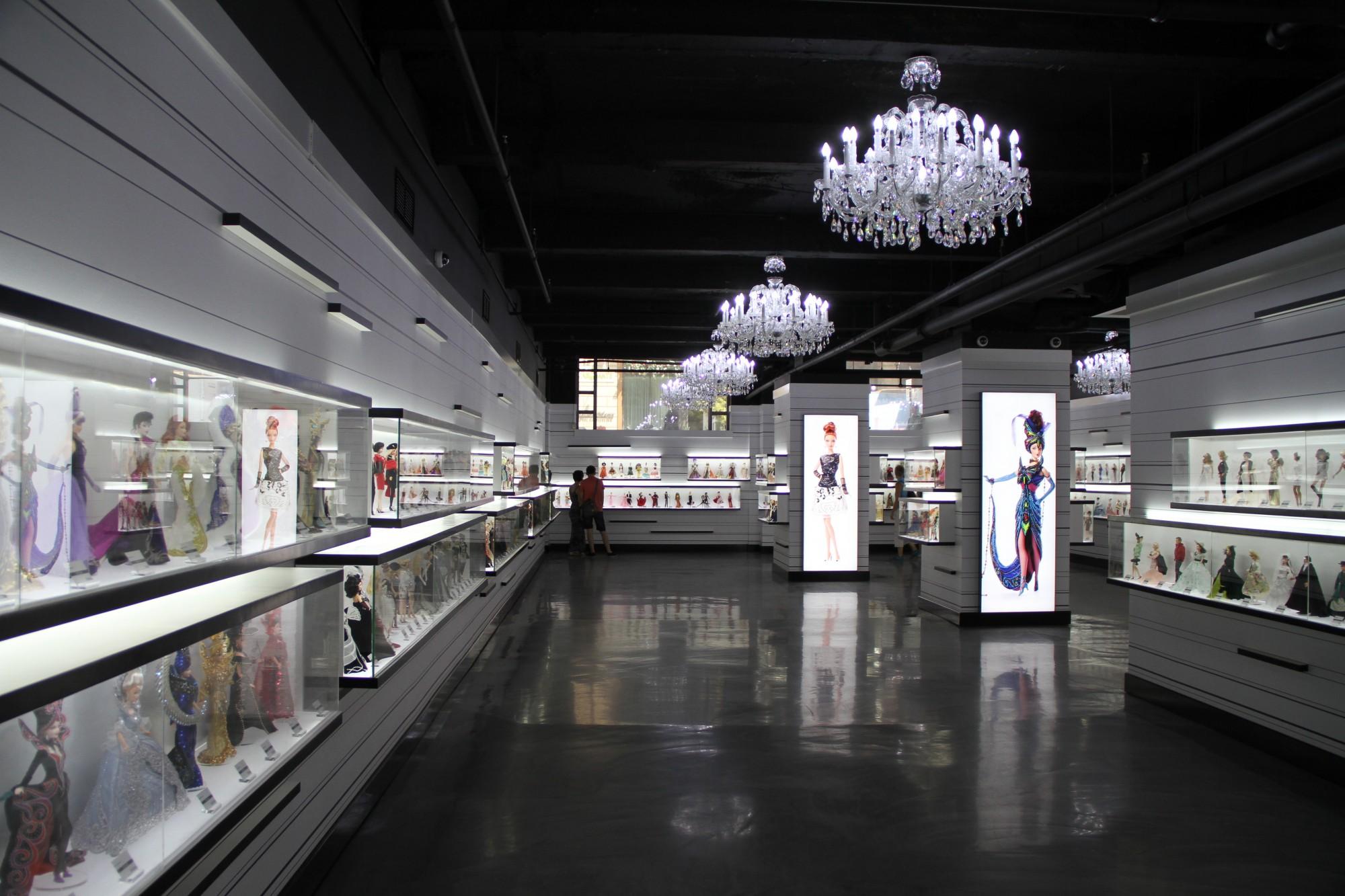 Licht- & Beleuchtungstechnik, LED-Werbe- & Spanntuchrahmen