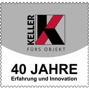 W. KELLER AG - 40 Jahre Unternehmer