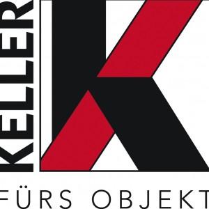 W. KELLER AG Drittes und aktuelles LOGO