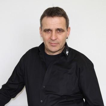 Daniel Keller, Geschäftsinhaber