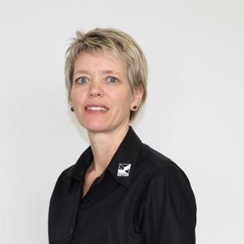 W. KELLER AG Yvonne Keller