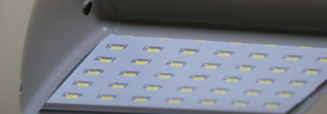 Licht- & Beleuchtungstechnik Messeleuchten