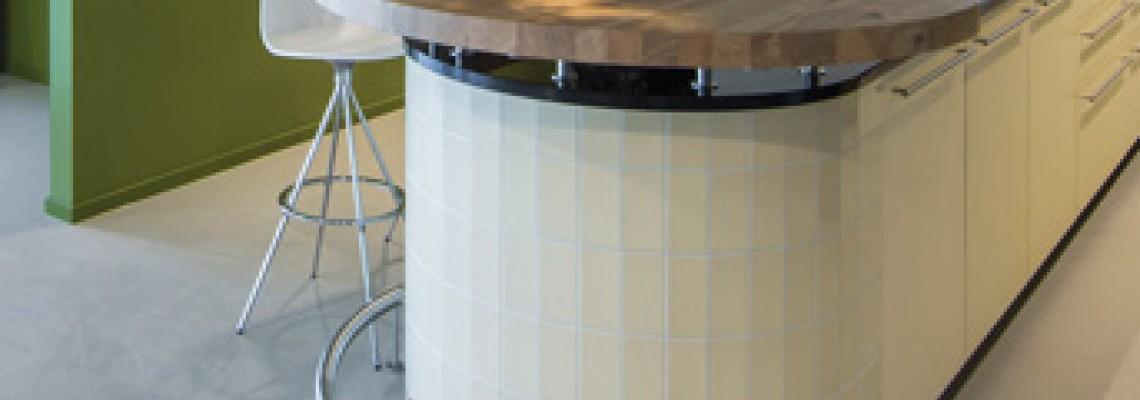 Innenausbau, Gastro-Innenausbau, Laden-Innenausbau, Rohr-Stecksysteme STECK-fix