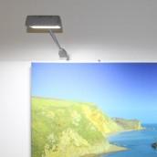 LED-Display- und Messestrahler K20D