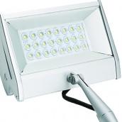 Messeleuchten, LED-Displaystrahler und LED-Messestrahler