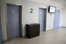 Ascher- & Abfallbehälter, Abfall-Trennsystem FERRO-line