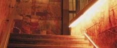 Licht- und Beleuchtungstechnik, LED-Lichtleisten