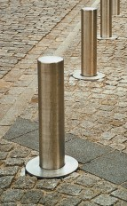Absperrtechnik Urbanes Mobiliar