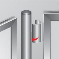 Messebau-System Ausstellungs-System CombinO