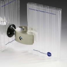 Messebau-Systeme, Verbindungssystem KLEMETRIC©