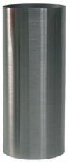 Schirmbehälter 140 INOX-line