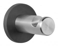 Magnet-Garderobenhaken INOX-line aus Edelstahl