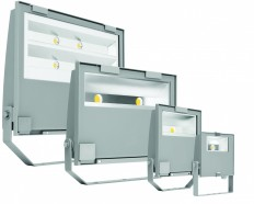 Leuchten und Strahler für Werbeanlagen, LED-Strahler GUELL