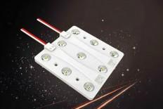 LED-Leuchtkästen, LED-Lichtsysteme und LED-Lichtfelder, LED-Module Sideligth XXL-G2