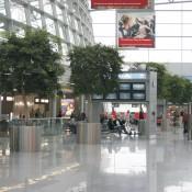Ascher- & Abfallbehälter, flanzenschalen aus Edelstahl für den Innenbereich