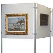 Messebau-System,  Ausstellungssystem IRUS