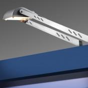 Messeleuchten, Grossflächenstrahler, LED-Messestrahler