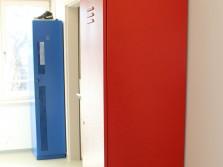 Garderoben- und Depotschränke FERRO-line