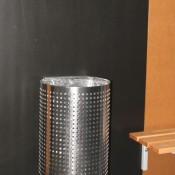 Wand-Abfallbehälter INOX-line 360