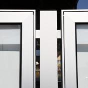 Schaukasten, Informationsvitrine, Mitteilungskasten CITY-line 123 doppelseitig
