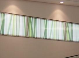 LED-Leuchtkasten, LED-Lichtsysteme und LED-Lichtfelder