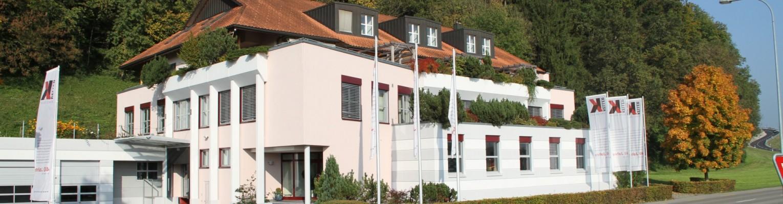 W. KELLER AG Garderoben & Ausstattung, Orientierungssysteme, Licht-Werbesysteme, Beleuchtung, Messe & Präsentation, Ladenbausysteme